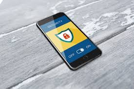 Security apps help to keep phones safe
