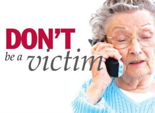 Senior citizens fall victim to scams